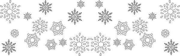 december 27 holidays make cut out snowflake day at holiday insights