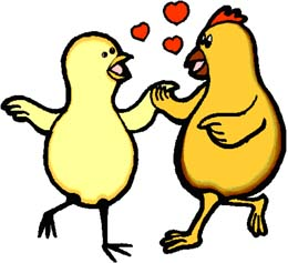 dance like a chicken day do the chicken dance der entertanz