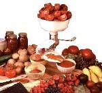 tomato, press, strainer, roma